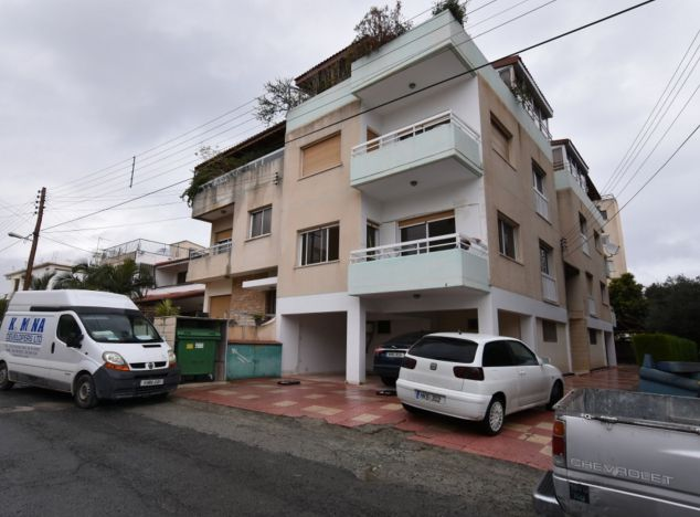 Sell Building 12618 in Limassol