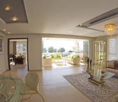 Cyprus property, Penthouse for rent ID:12629