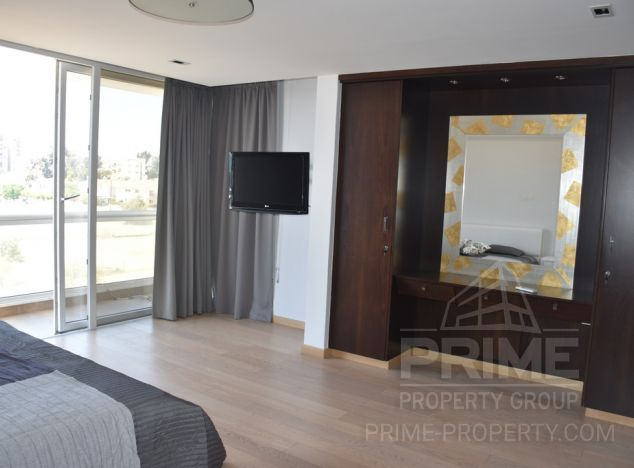 <br>Cyprus property, Penthouse for sale ID:12629