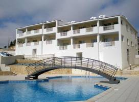 Cyprus property, Apartment for sale ID:1263
