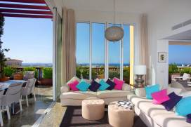 Cyprus property, Apartment for holiday rent ID:12636