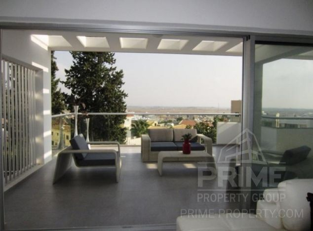 Cyprus property, Apartment for sale ID:1265
