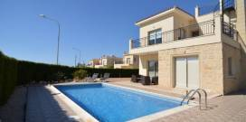 Cyprus property, Villa for sale ID:12653