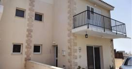 Cyprus property, Townhouse for sale ID:12658