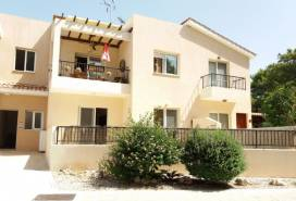 Cyprus property, Garden Apartment for sale ID:12663