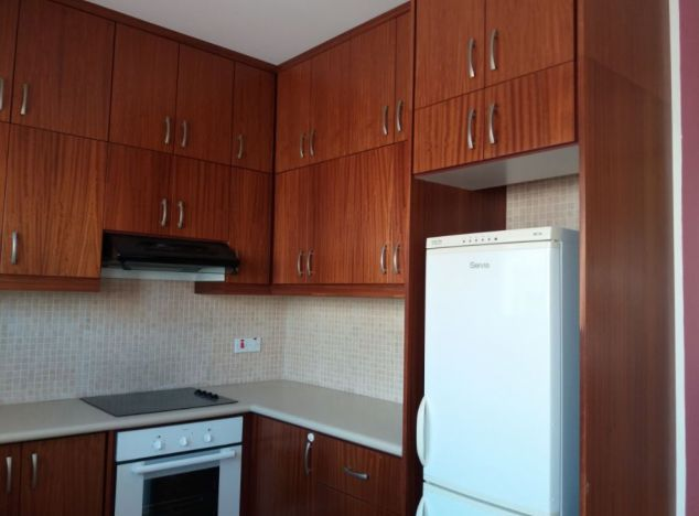 Buy Garden Apartment 12663 in Polis
