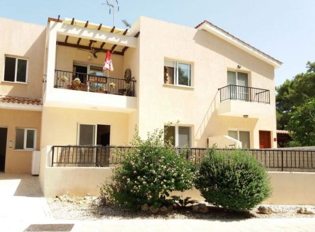 Garden Apartment 12663 on sell in Polis
