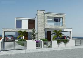 <br>Cyprus property, Villa for sale ID:12667