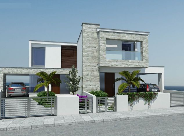 Buy Villa 12667 in Paphos