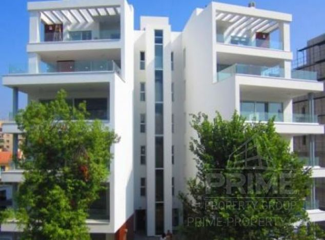 Cyprus property, Apartment for sale ID:1267