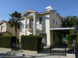 Cyprus property, Villa for rent ID:12673