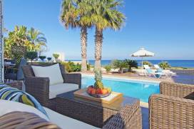 <br>Cyprus property, Villa for holiday rent ID:12677