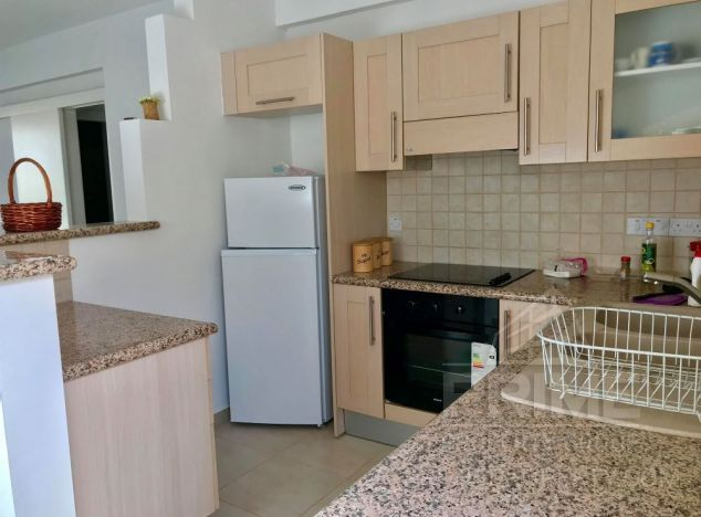 Cyprus property, Apartment for rent ID:12679