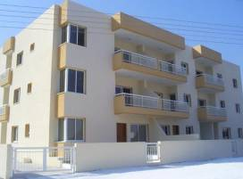 Cyprus property, Apartment for sale ID:1268