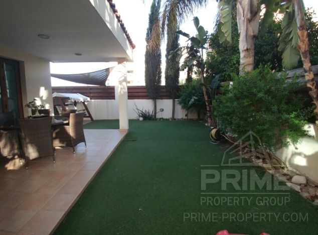 Cyprus property, Villa for rent ID:12682