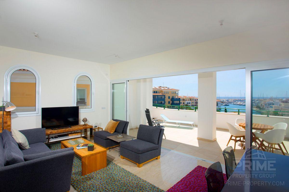 Предложение № 12693 - Limassol, Apartment 136 м2
