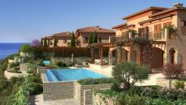 Cyprus property, Villa for sale ID:12698