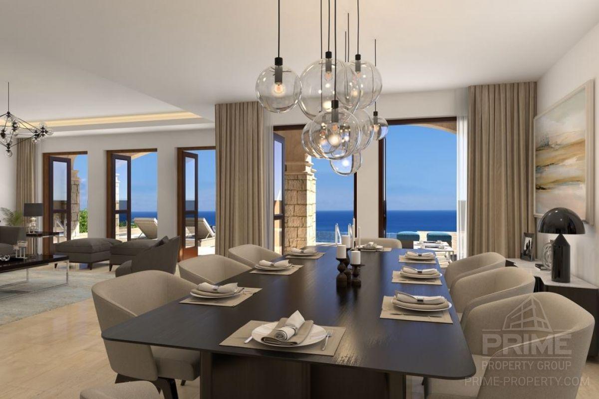 Предложение № 12699 - Paphos, Villa 318.3 м2