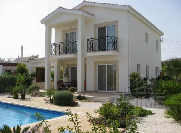 Cyprus property, Villa for sale ID:1270