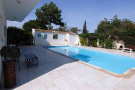 Cyprus property, Villa for sale ID:12712