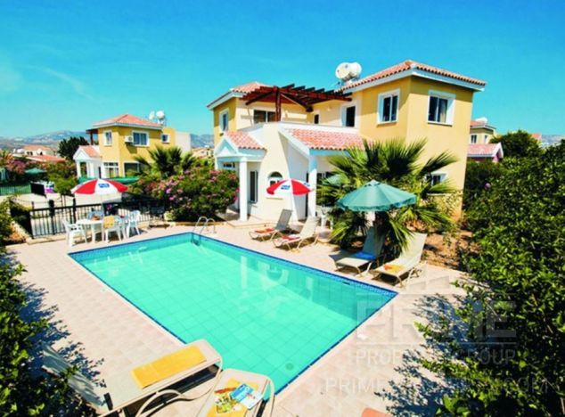 Cyprus property, Villa for rent ID:12716