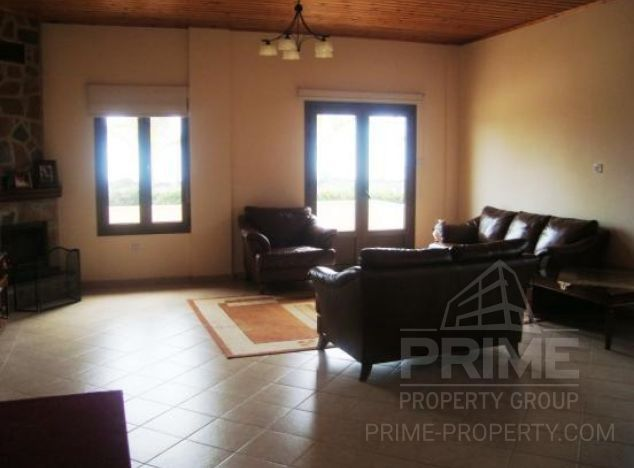 Cyprus property, Villa for sale ID:1272