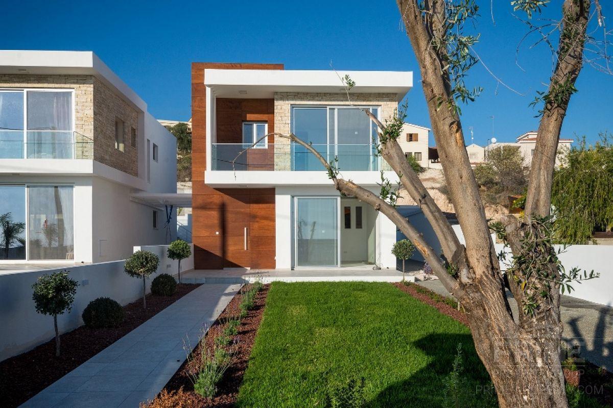 Предложение № 12727 - Paphos, Villa 184 м2