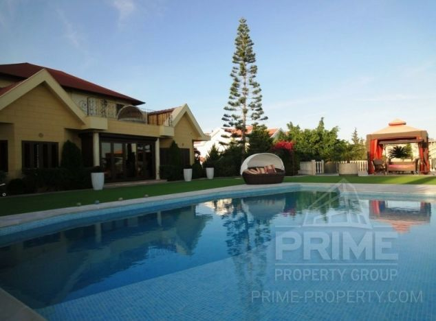 Cyprus property, Villa for sale ID:1273