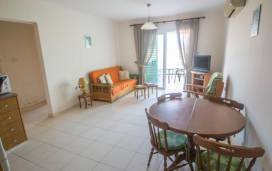 Cyprus property, Apartment for sale ID:12730