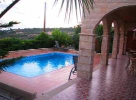 Cyprus property, Villa for rent ID:1274
