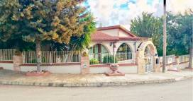 Cyprus property, Bungalow for sale ID:12744