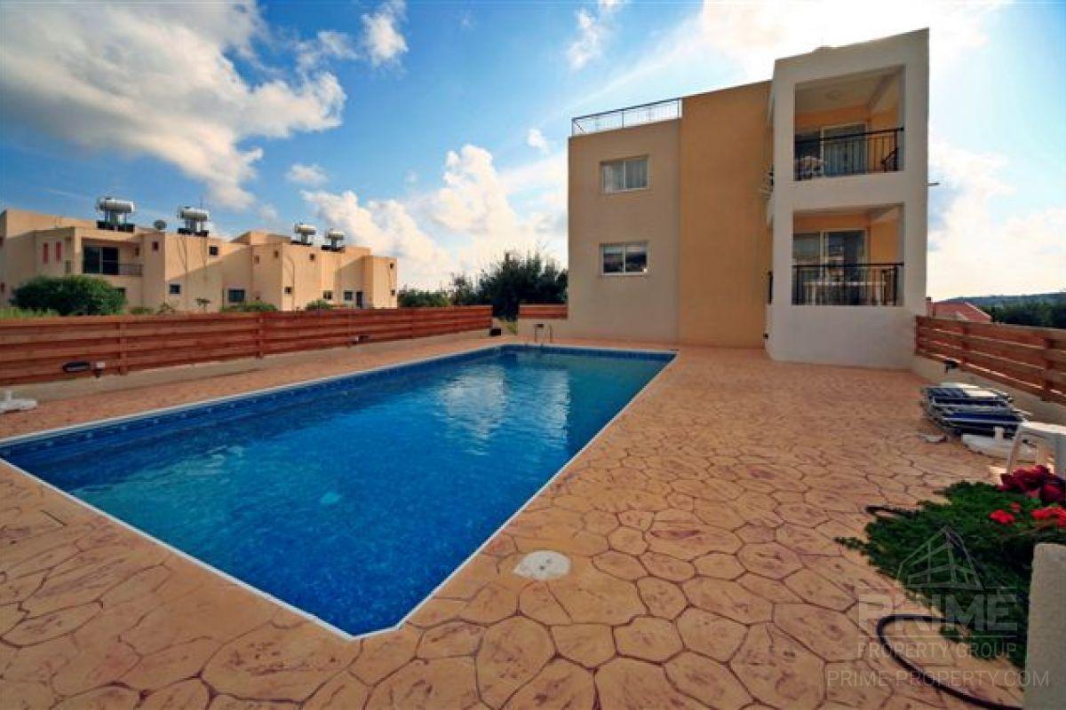 Предложение № 12754 - Paphos, Apartment 110 м2