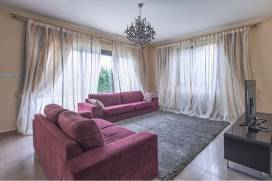Cyprus property, Villa for rent ID:12763