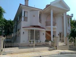 Cyprus property, Villa for holiday rent ID:12766
