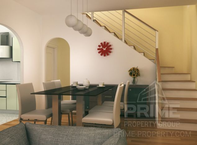 Cyprus property, Townhouse for sale ID:12768