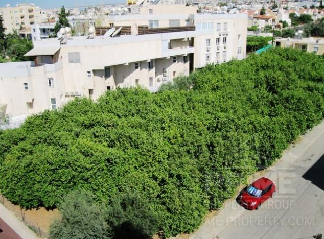 Cyprus property, Apartment for rent ID:1277