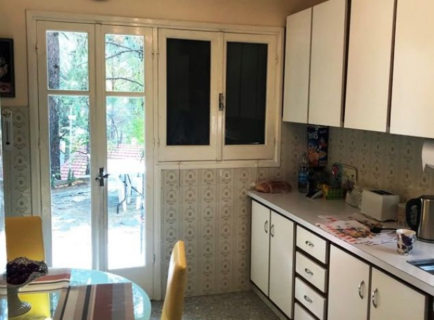 Townhouse 12770 on sell in Troodos