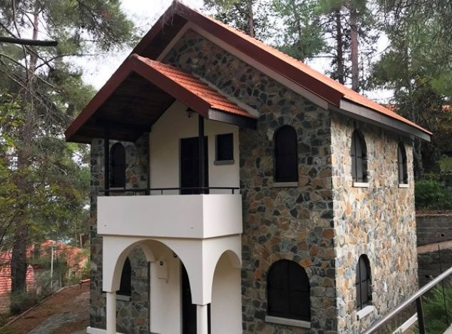 Townhouse 12770 in Troodos