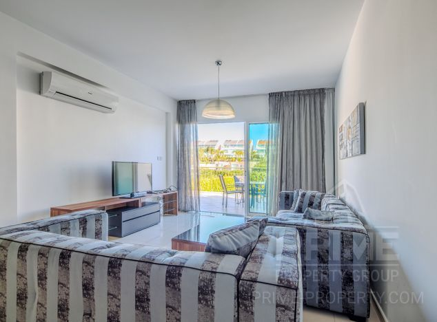Cyprus property, Apartment for holiday rent ID:12775