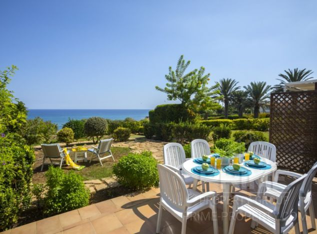 Cyprus property, Apartment for holiday rent ID:12776
