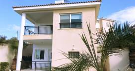 Cyprus property, Villa for sale ID:12781