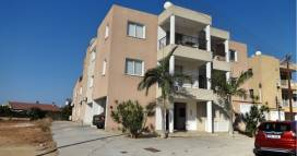 <br>Cyprus property, Penthouse for sale ID:12784