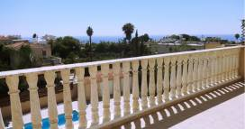 <br>Cyprus property, Penthouse for sale ID:12786