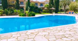 Cyprus property, Apartment for sale ID:12788