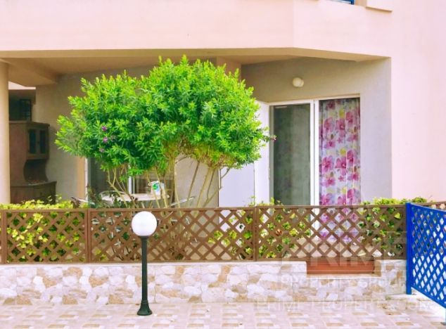 <br>Cyprus property, Garden Apartment for sale ID:12789