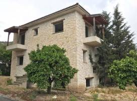 Cyprus property, Villa for sale ID:12790