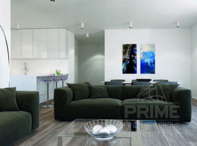 <br>Cyprus property, Penthouse for sale ID:12795
