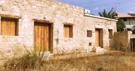 Cyprus property, Bungalow for sale ID:12798
