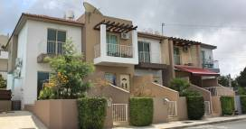 Cyprus property, Townhouse for sale ID:12799