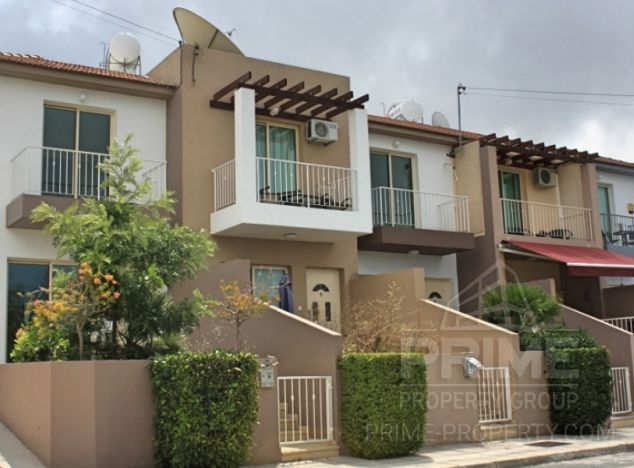 <br>Cyprus property, Townhouse for sale ID:12799